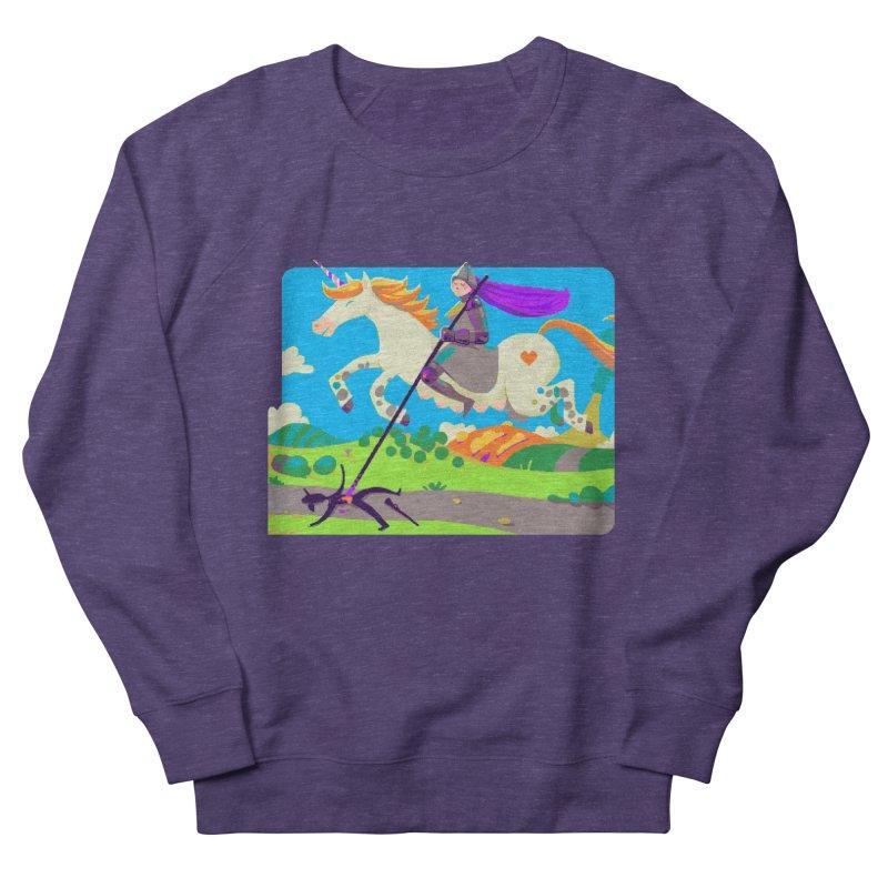 Hunters Will Be Hunted Women's Sweatshirt by AnimalBro's Artist Shop
