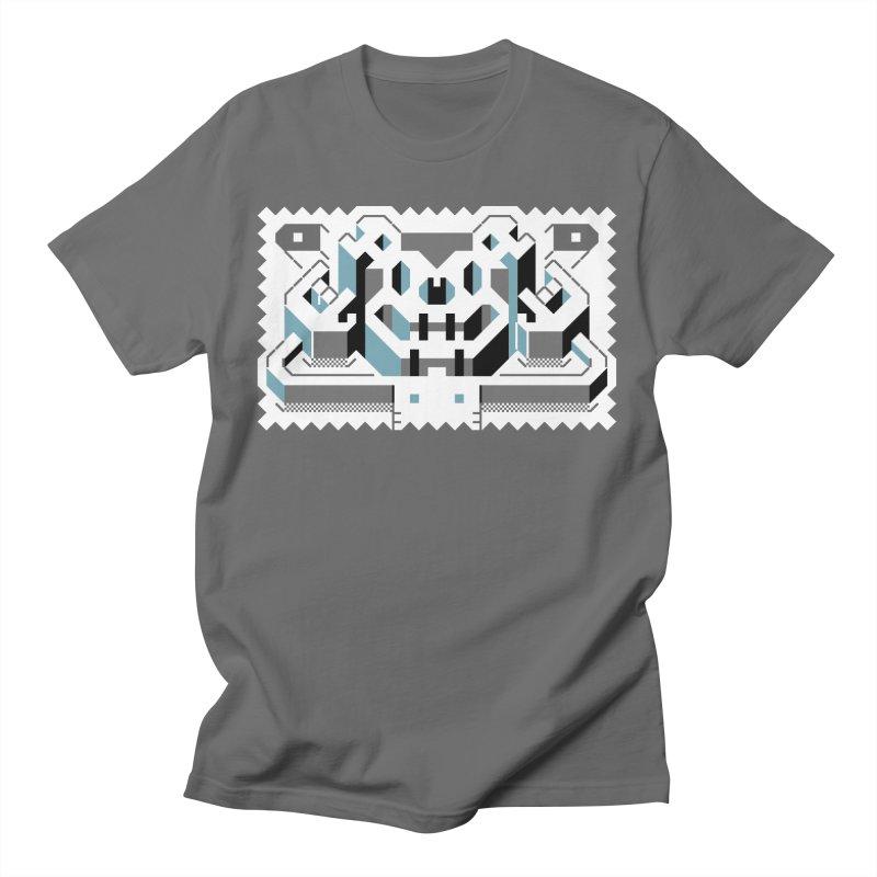 Lickey Louse Men's T-Shirt by AnimalBro's Artist Shop
