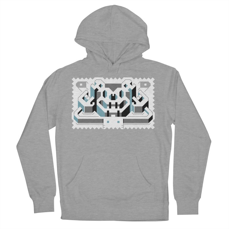 Lickey Louse Women's French Terry Pullover Hoody by AnimalBro's Artist Shop