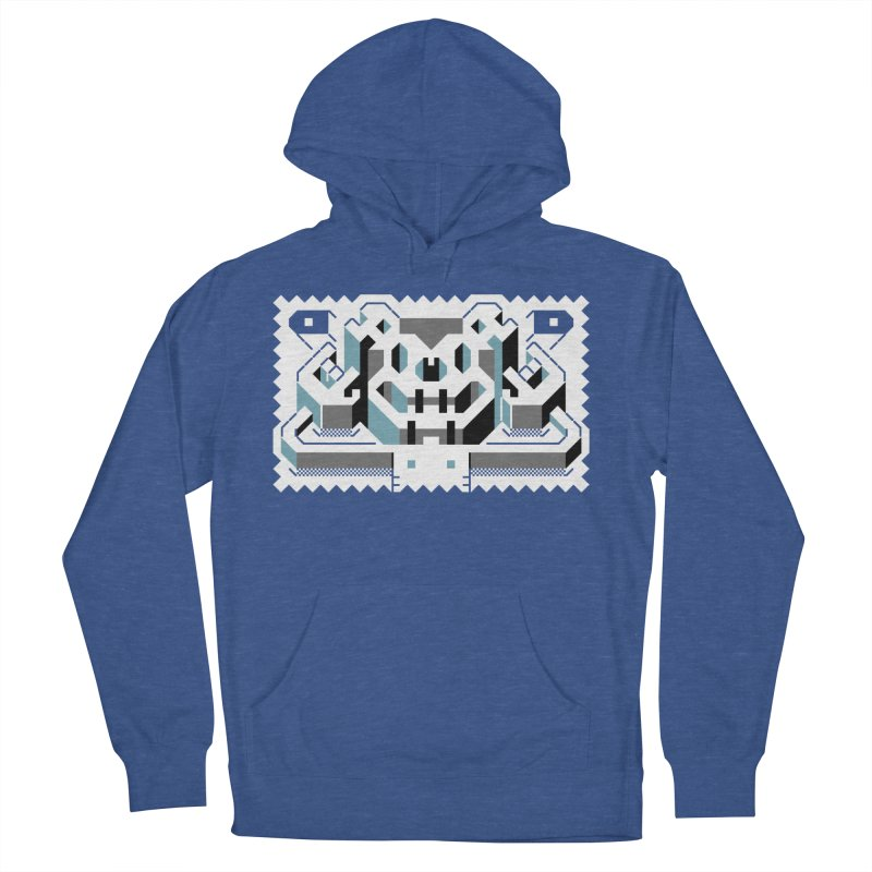 Lickey Louse Men's Pullover Hoody by AnimalBro's Artist Shop
