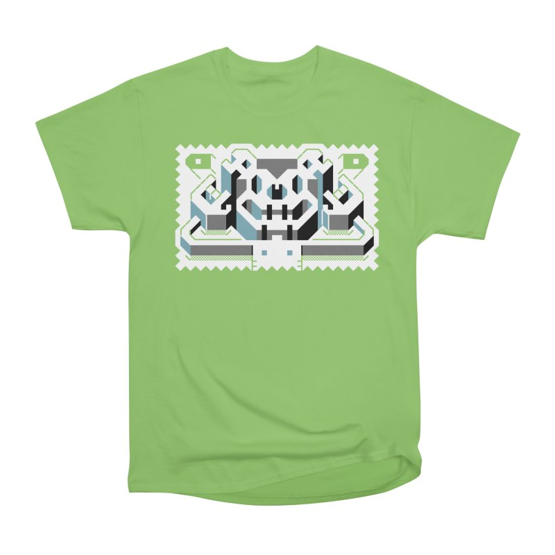 Lickey Louse Women's Heavyweight Unisex T-Shirt by AnimalBro's Artist Shop