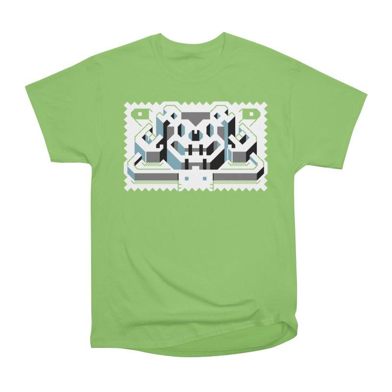 Lickey Louse Men's Heavyweight T-Shirt by AnimalBro's Artist Shop