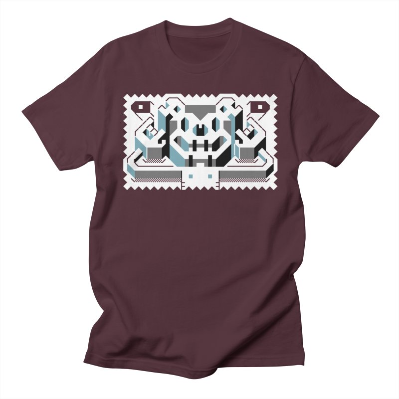 Lickey Louse Men's T-shirt by AnimalBro's Artist Shop
