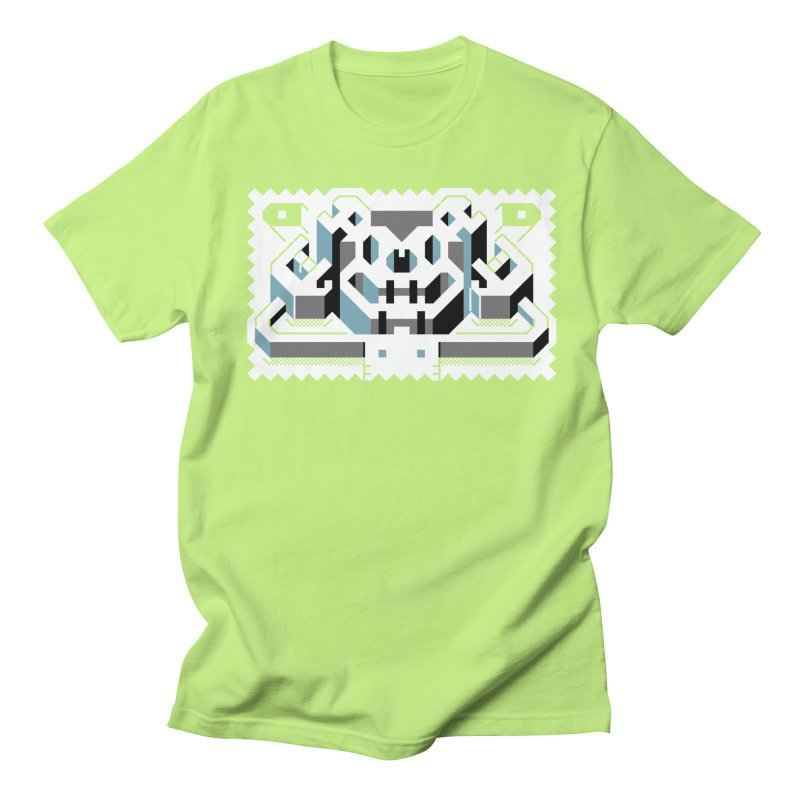 Lickey Louse Women's Unisex T-Shirt by AnimalBro's Artist Shop