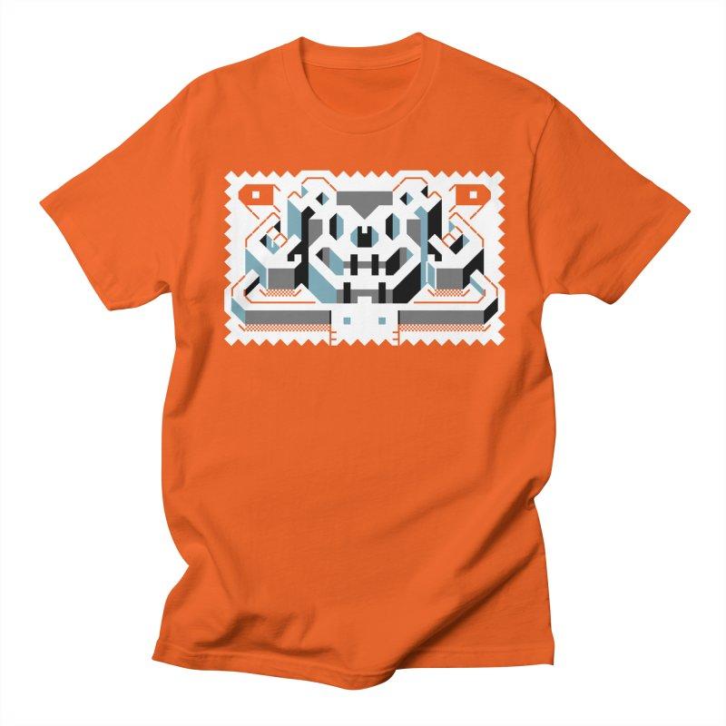 Lickey Louse Men's Regular T-Shirt by AnimalBro's Artist Shop