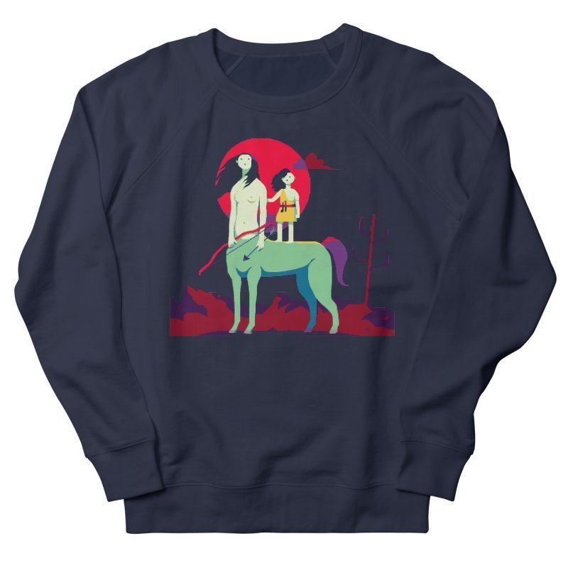 Amazonomachy Women's Sweatshirt by AnimalBro's Artist Shop