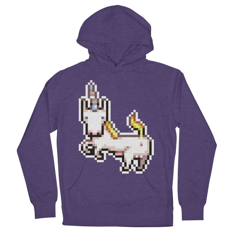 Proud Pony Women's Pullover Hoody by AnimalBro's Artist Shop