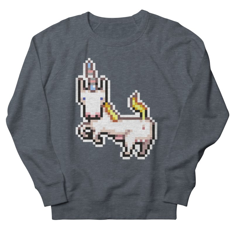 Proud Pony Women's Sweatshirt by AnimalBro's Artist Shop