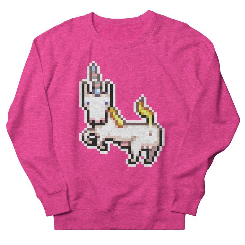 Proud Pony Men's Sweatshirt by AnimalBro's Artist Shop