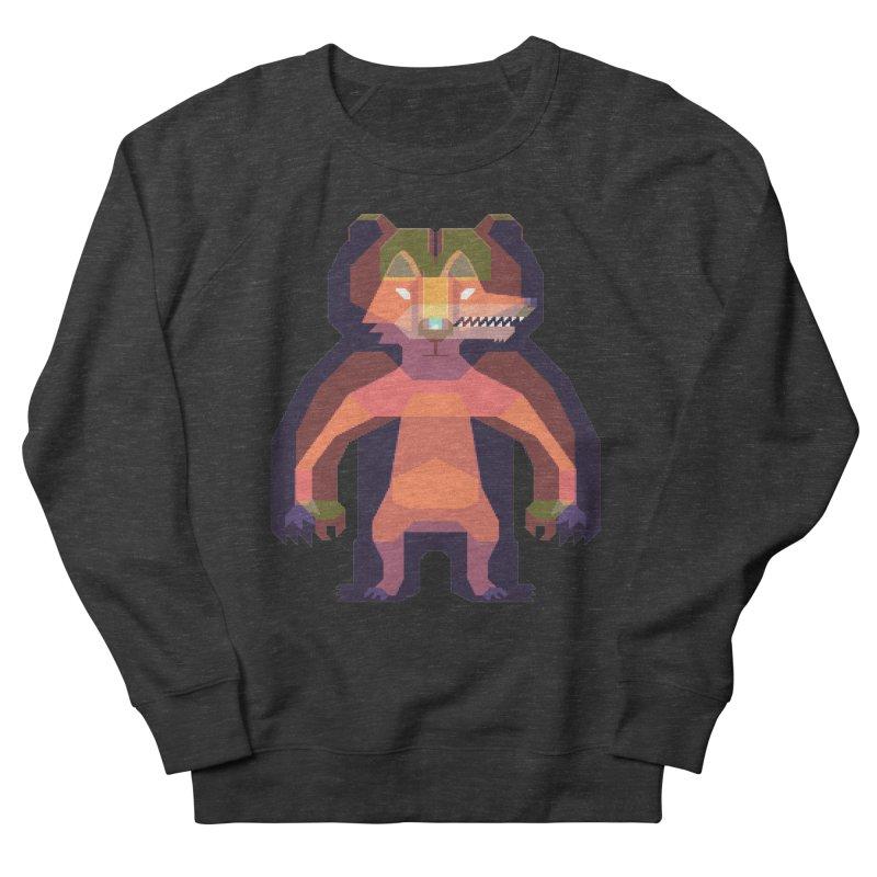 Shapeshifter Women's Sweatshirt by AnimalBro's Artist Shop