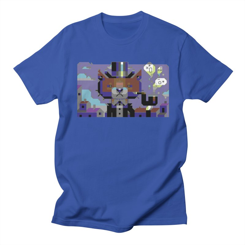 The Game Is Apaw Women's Unisex T-Shirt by AnimalBro's Artist Shop