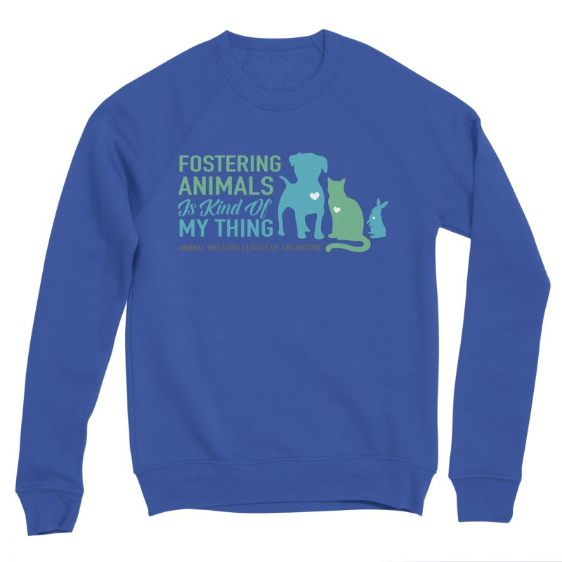 Women's None by Animal Welfare League of Arlington Shop