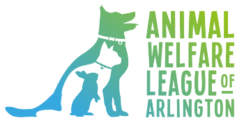 Animal Welfare League of Arlington Shop Logo