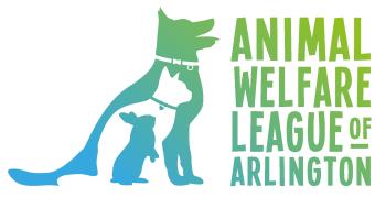 Animal Welfare League of Arlington Shop Logo