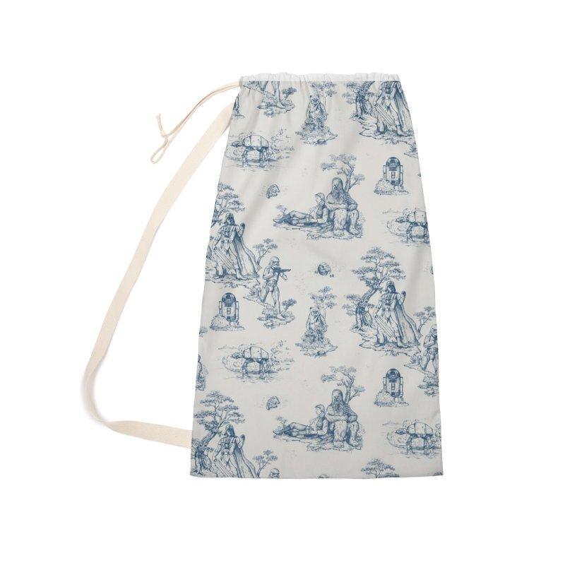 Toile de Star Wars Accessories Bag by anion2's Artist Shop