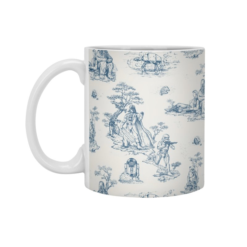 Toile de Star Wars Accessories Mug by anion2's Artist Shop
