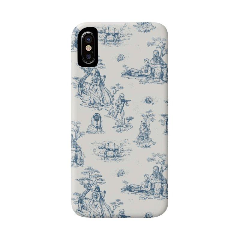 Toile de Star Wars Accessories Phone Case by anion2's Artist Shop