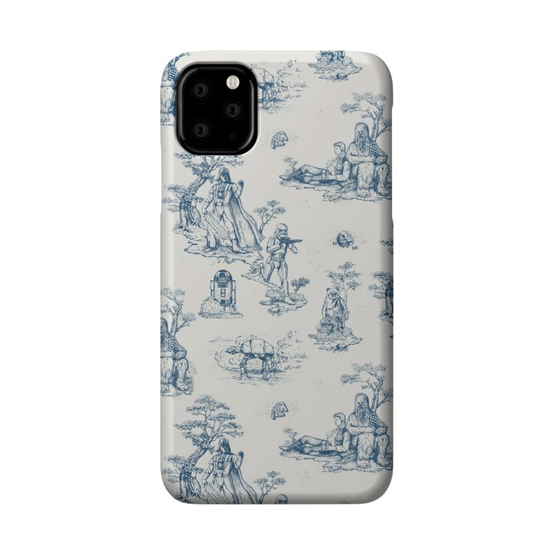 Toile de Star Wars Accessories Phone Case by anion2's Artist Shop
