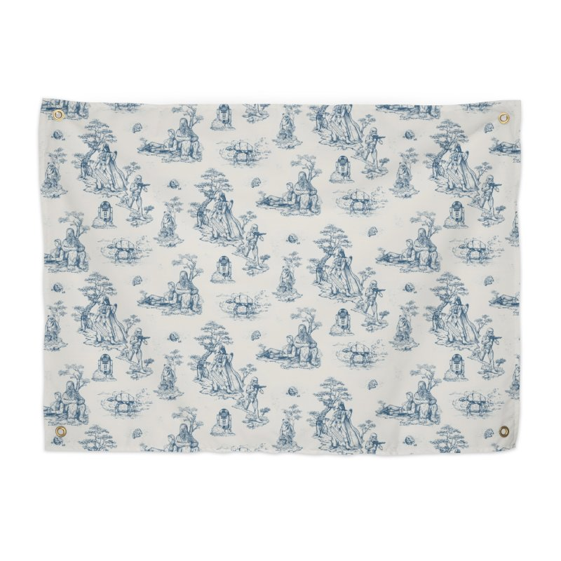 Toile de Star Wars Home Tapestry by anion2's Artist Shop