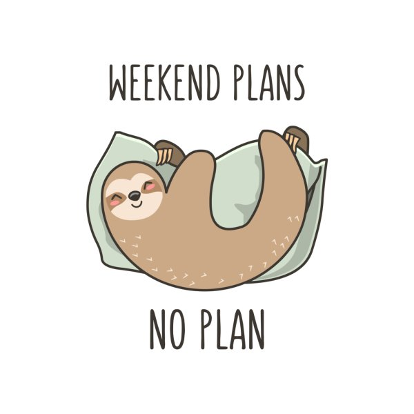 image for Weekend Plans