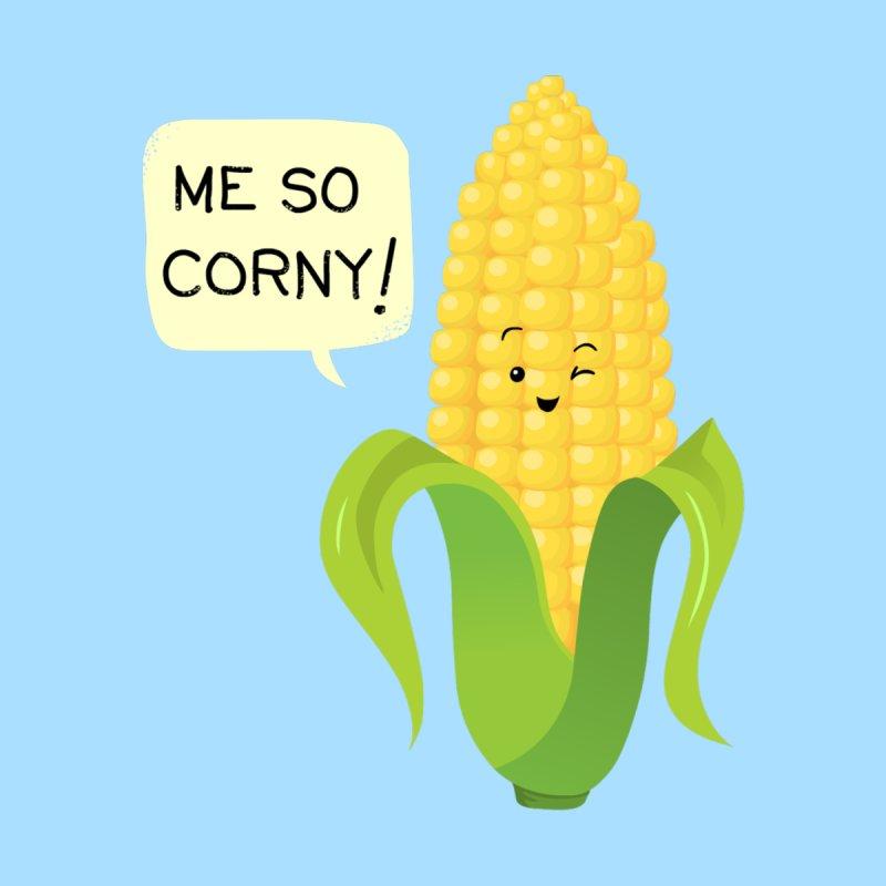 So corny! by anishacreations's Artist Shop