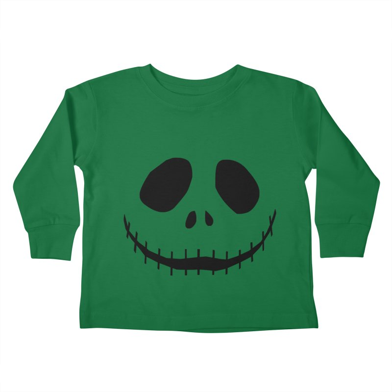 This is Halloween Kids Toddler Longsleeve T-Shirt by anishacreations's Artist Shop