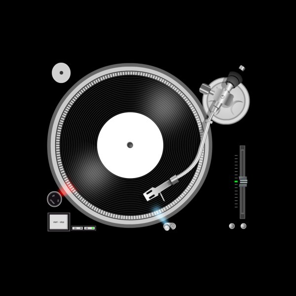 image for Turntable