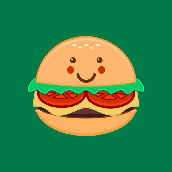 image for BURGER