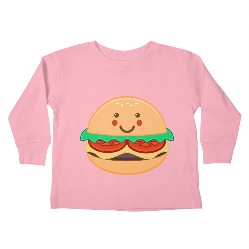 BURGER   by anishacreations's Artist Shop