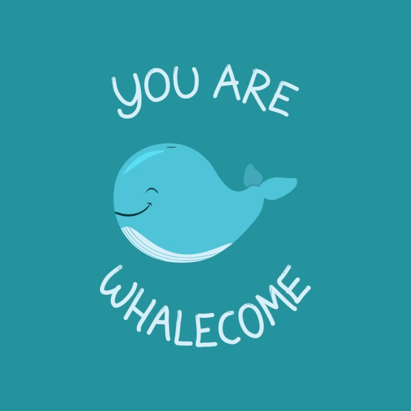 image for Whale, Thank You!