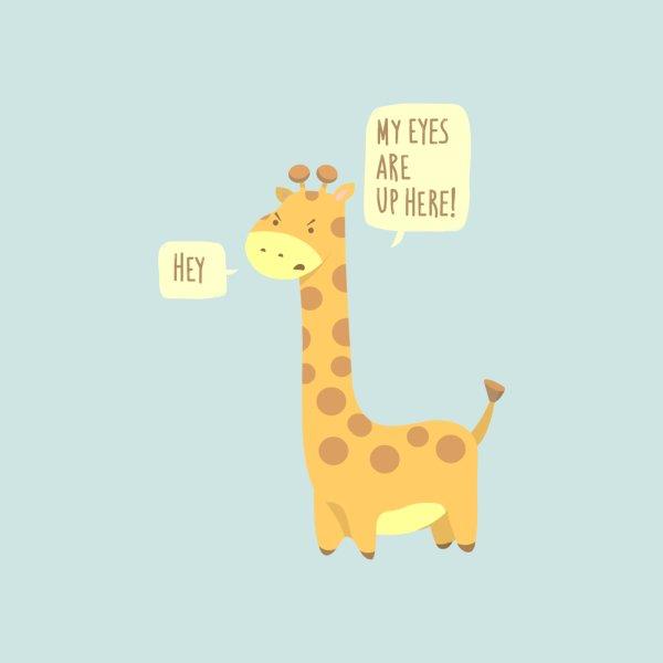 image for Giraffe Problems!