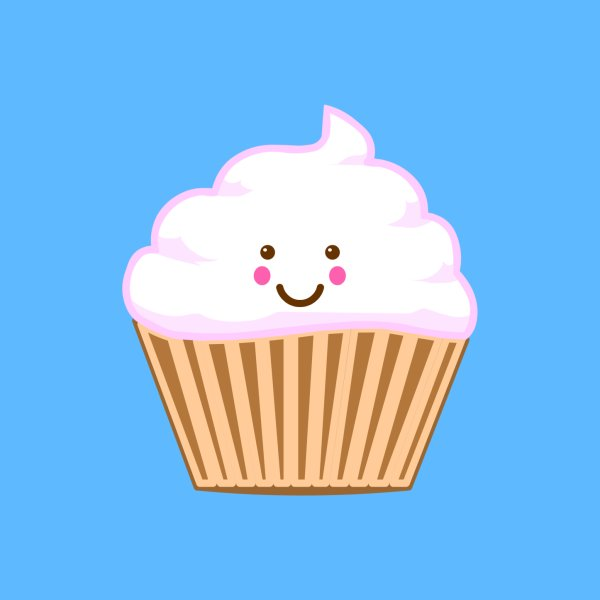 image for First, Cupcake!