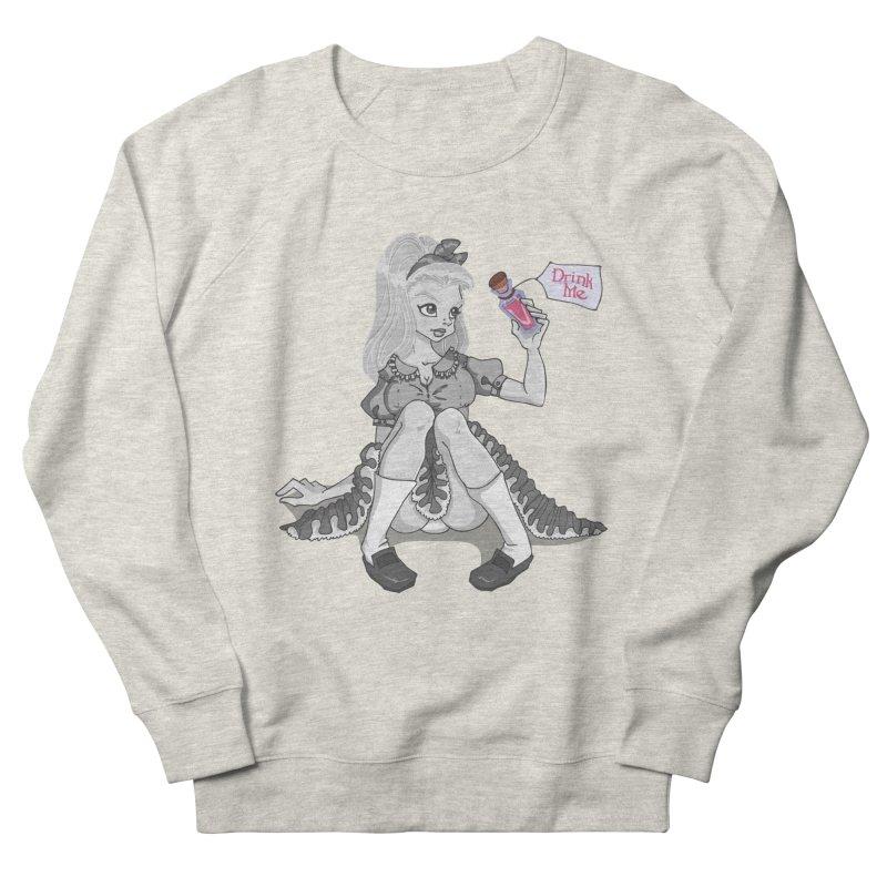 Alice Women's Sweatshirt by anishacreations's Artist Shop