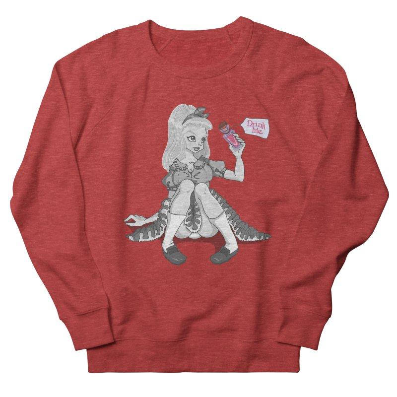Alice Men's Sweatshirt by anishacreations's Artist Shop