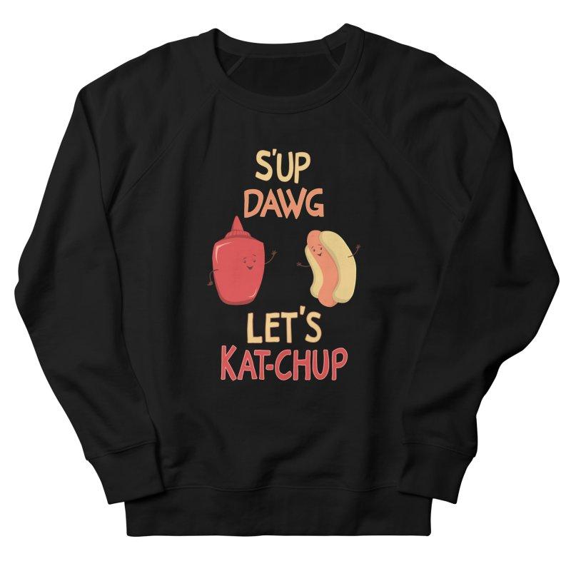 Good Old Friends! Women's Sweatshirt by anishacreations's Artist Shop