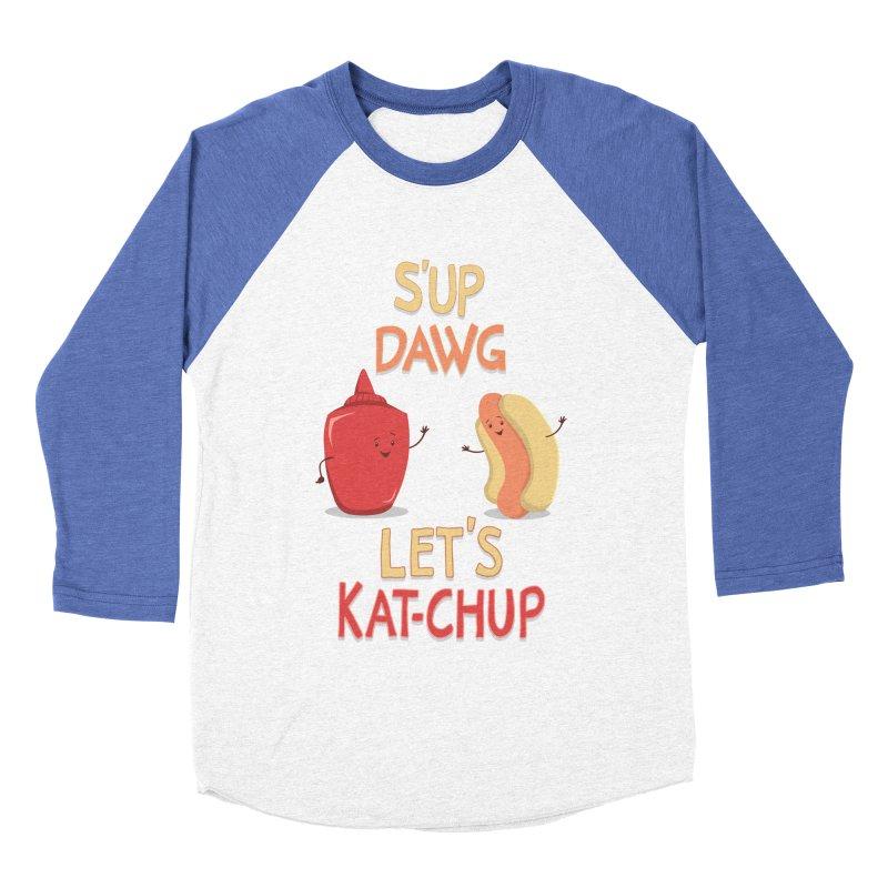 Good Old Friends! Women's Baseball Triblend T-Shirt by anishacreations's Artist Shop