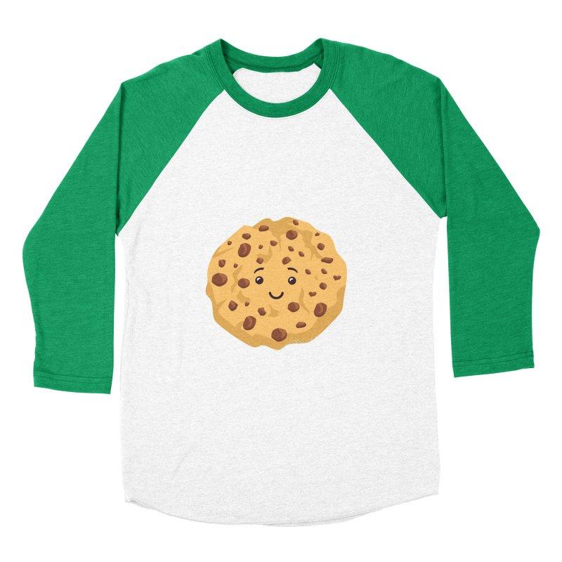 Nice Treat Men's Baseball Triblend Longsleeve T-Shirt by anishacreations's Artist Shop