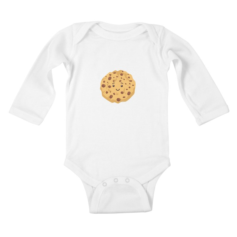Nice Treat Kids Baby Longsleeve Bodysuit by anishacreations's Artist Shop