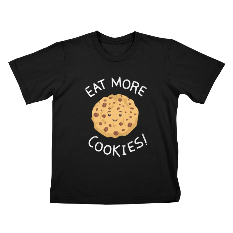 Nice Treat Kids T-shirt by anishacreations's Artist Shop