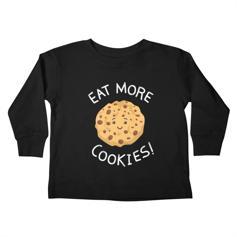 Nice Treat Kids Toddler Longsleeve T-Shirt by anishacreations's Artist Shop