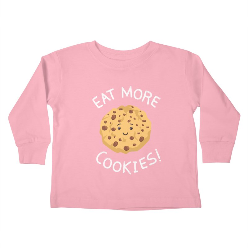 Nice Treat Kids Toddler Longsleeve T-Shirt by anishacreations's Artist Shop