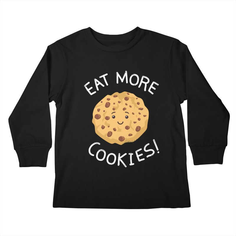 Nice Treat Kids Longsleeve T-Shirt by anishacreations's Artist Shop