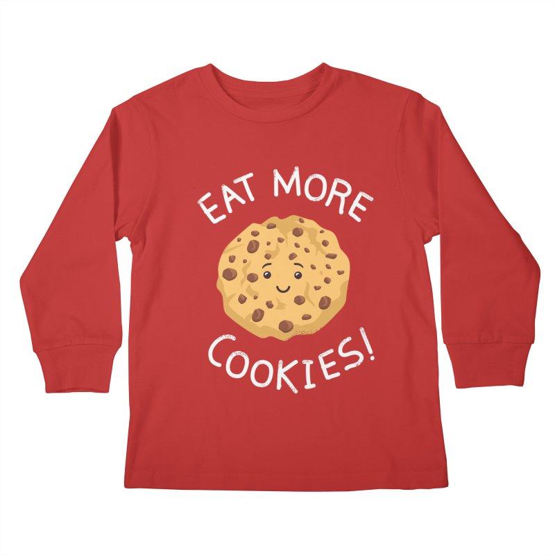 Nice Treat Kids Longsleeve T-Shirt by anishacreations's Artist Shop