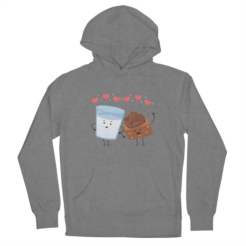 Brownie's BFF Women's Pullover Hoody by anishacreations's Artist Shop