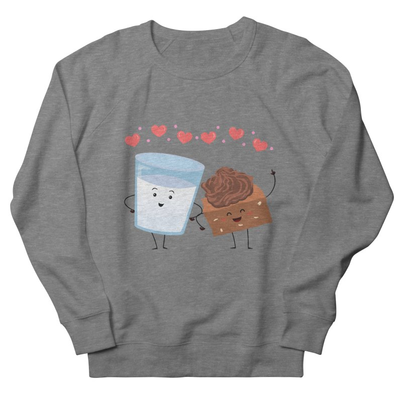 Brownie's BFF Women's Sweatshirt by anishacreations's Artist Shop
