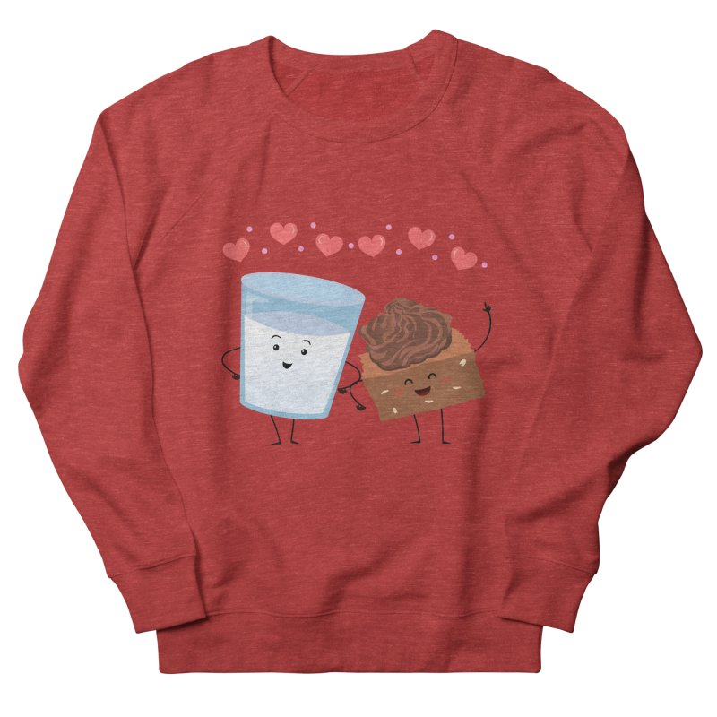 Brownie's BFF Women's Sweatshirt by anishacreations's Artist Shop