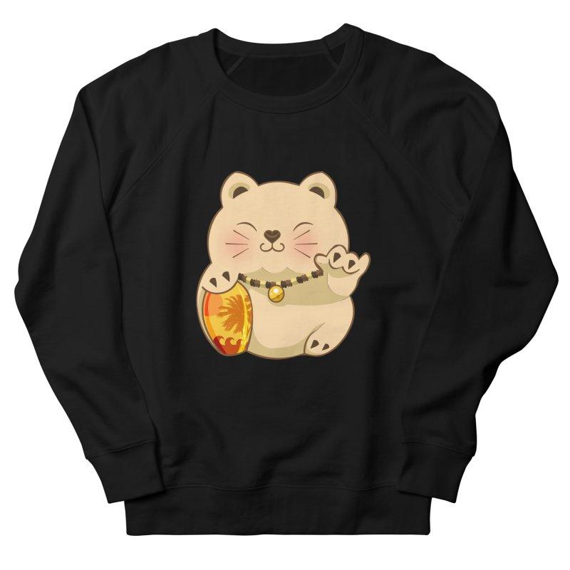 Lucky Shaka Women's Sweatshirt by anishacreations's Artist Shop