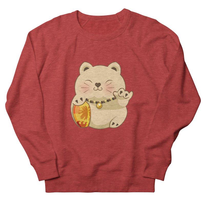 Lucky Shaka Men's Sweatshirt by anishacreations's Artist Shop