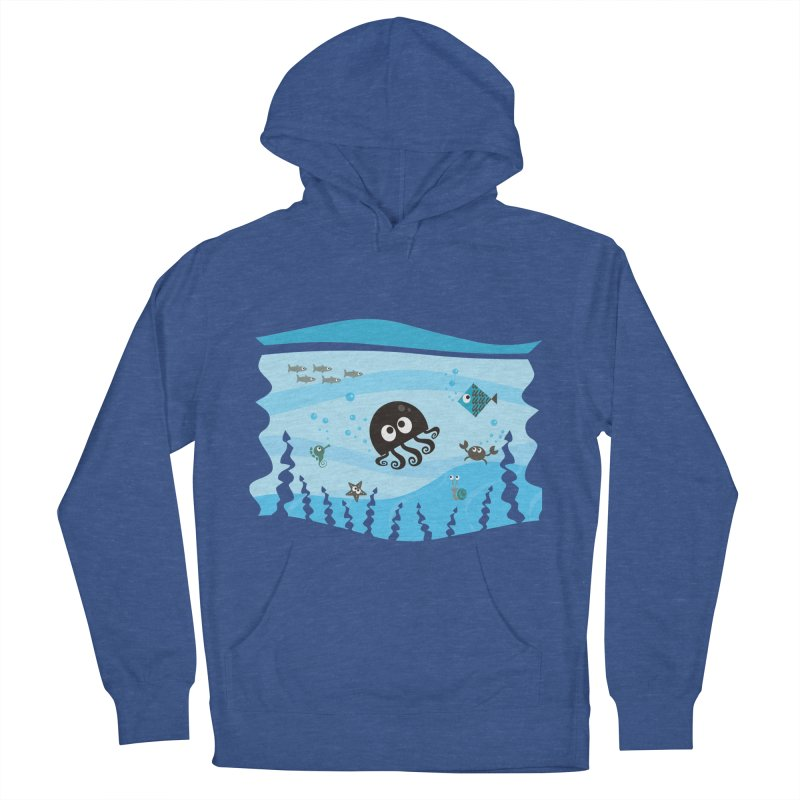 Under the sea   by anishacreations's Artist Shop
