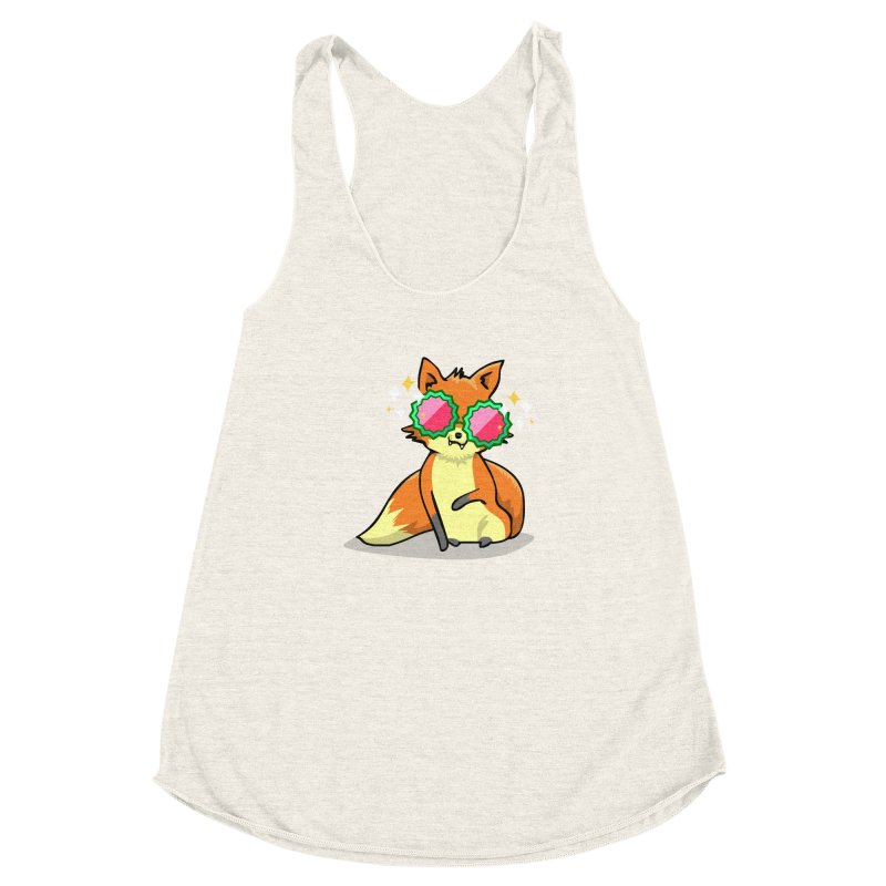 Foxy & Fabulous    by anishacreations's Artist Shop